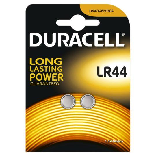 DURACELL LR 44 B2 2db