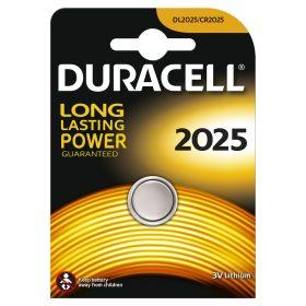 DURACELL DL2025 3V LITHIUM