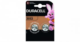 DURACELL DL2032 3V LITHIUM (2 db)