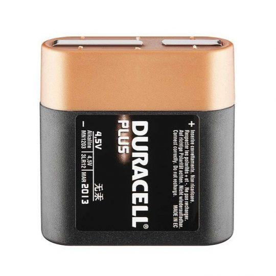 Duracell MN1203 4,5V laposelem