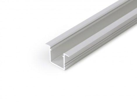 LED profil SMART-IN10 A/Z eloxált