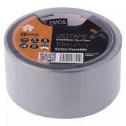 EMOS Univerzális öntapadó ragasztószalag 48mm/10 méter ezüst