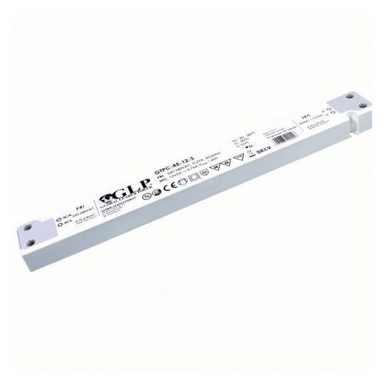 GTPC-45W-12-S tápegység