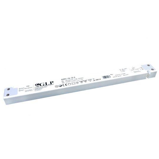 GTPC-75W-12-S tápegység