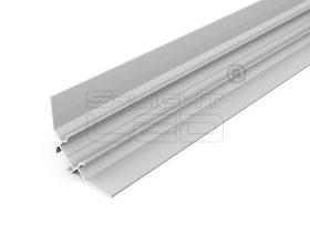 LED PROFIL UNI-TILE12 90° csempe LED profil 2m