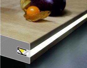 C1 LED profil