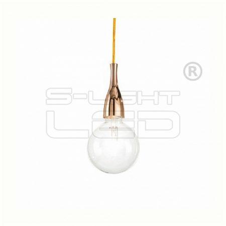Ideal Lux MINIMAL SP1 ORO függeszték