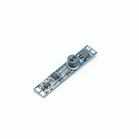 LED profil kapcsoló SL-IR012  12/24V 8A közelítés kapcsoló