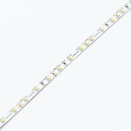 SL-3528WU60 S-LIGHTLED LED szalag 60LED/m IP54 szilikon 9000K