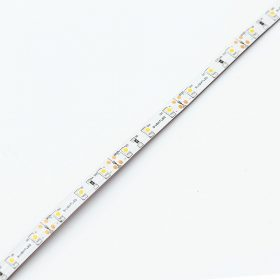 SL-3528WU60 S-LIGHTLED SZALAG 60LED/m IP65 szilikon 3000K