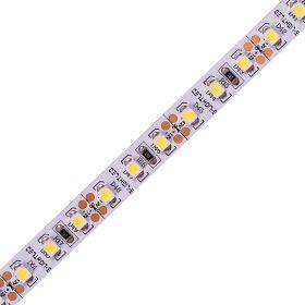 SL-3528WN120 S-LIGHTLED LED szalag 120LED/méter IP20 beltéri 3500K