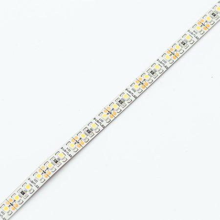 SL-3528WU120 S-LIGHTLED LED szalag 120LED/m IP65 szilikon 6000K