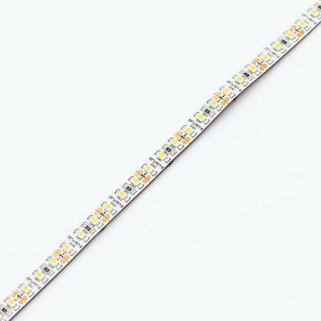 SL-3528WU120 S-LIGHTLED SZALAG 120LED/m IP65 szilikon 4000K