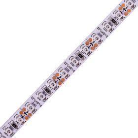 SL-3528WN 120-PIROS S-LIGHT LED SZALAG 120LED/méter IP20 beltéri kivitel