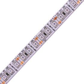 SL-3528WU 120 PIROS LED SZALAG 120LED/m IP65 szilikon bevonat