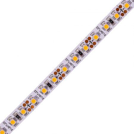 SL-3528WN120 színes-narancs S-LIGHTLED LED szalag 120LED/méter IP20 beltéri kivitel