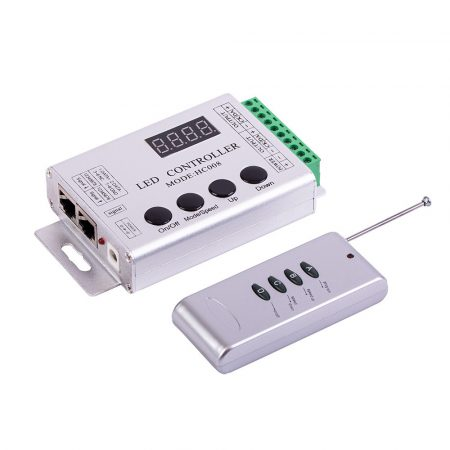 SL-BL-CTL-DFB LED szalag DMX dekoder