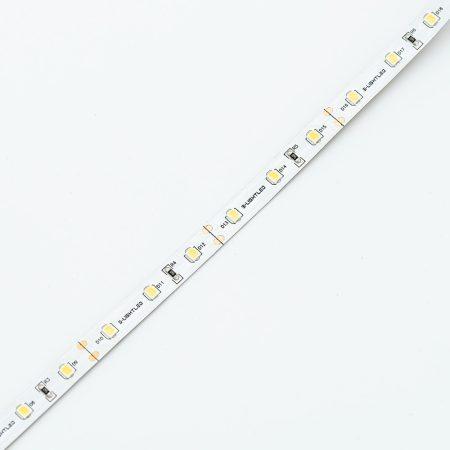 SL-2835WN60 S-LIGHTLED SZALAG 60LED/m IP20 beltéri kivitel 4000K