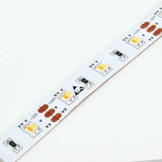 SL-3014WN120 CCT CRI90 S-LIGHTLED változtatható színhőmérsékletű 2200-6500K LED szalag