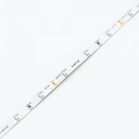 SL-3528WN30 S-LIGHTLED SZALAG 30 LED/m IP20 beltéri 3000K