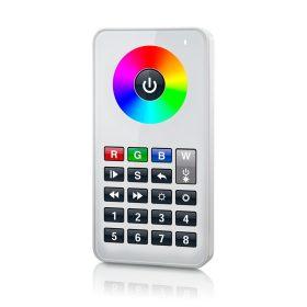 LED SL-2818W iPHONE stílusú távszabályzó fehér LEDV2060