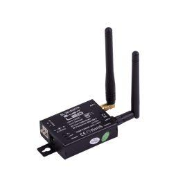 LED SL-2818 WITR antennás master vezérlő WI-FI jelátalakító