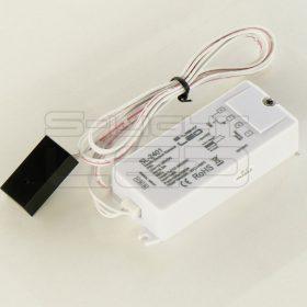 LED SL-2401 érintőkapcsoló fényerőszabályzó funkcióval 1x8A