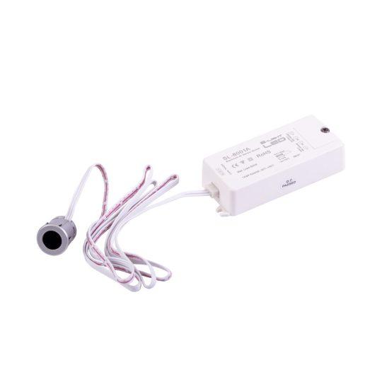 SL-8001A közelítéskapcsoló 230V kapcsolására