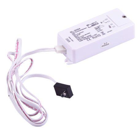 SL-2004  LED dimmer érintés kapcsoló fényerőszabályzó funkcióval  1x8A
