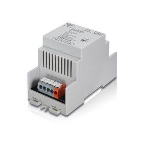 LED SL-2501DIN RF DIMMER VEVŐ 12/24V 4x5A