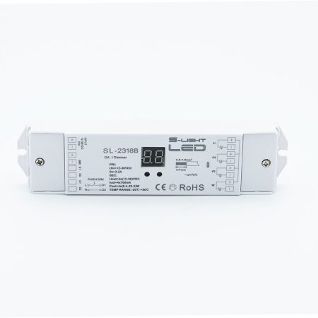 LED SL-2318B DALI DIMMER 4x700mA