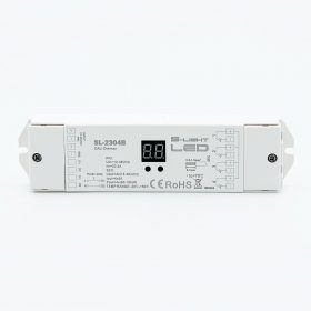LED SL-2304B  DALI DIMMER 4x5A