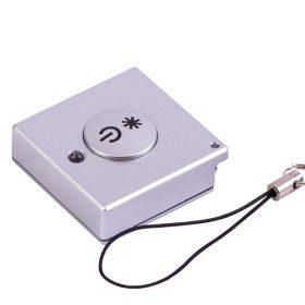 LED SL-2807S dimmer gomb négyzet