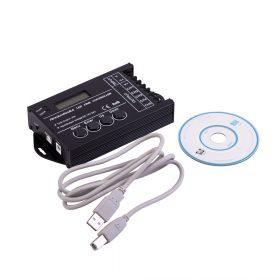 TC420 LED TIME CONTROLLER – Időre programozható LED vezérlő
