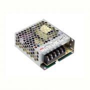 MEANWELL 50W LRS-50-12 IP20 tápegység 12VDC