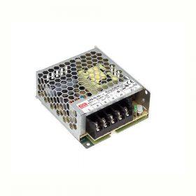 MEANWELL 35W LRS-35-12 IP20 tápegység 12VDC