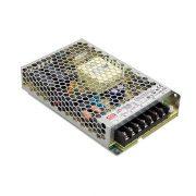 MEANWELL 150W LRS-150-12 IP20 tápegység 12VDC