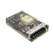 MEANWELL 150W LRS-150-24 150W-24V-6,25A IP20 LED tápegység
