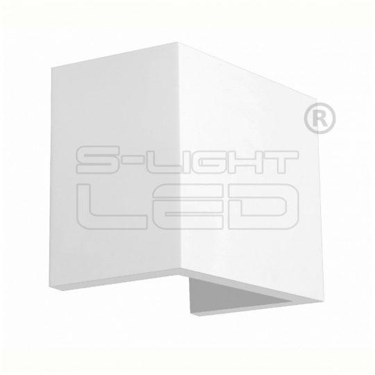Nova Luce Gypsum SANDRO fali lámpa
