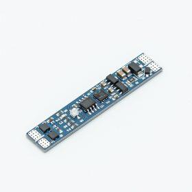 LED profil kapcsoló SL-PS001 12/24V 8A közelítés kapcsoló