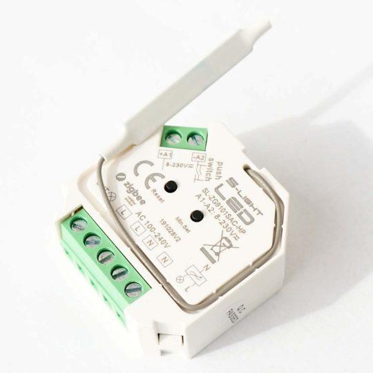 SL-ZG9101SAC-HP DIM Zigbee controller