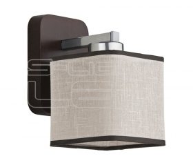 TK Lighting Toni fali lámpa