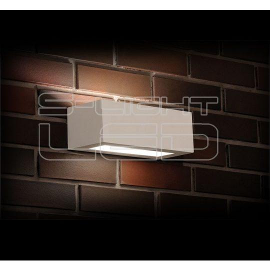 Nowodvorski Gipsy Prostokat fali lámpa TL-2206