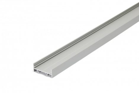 LED PROFIL VARIO30-01 ACDE-9/TY 2000mm eloxált