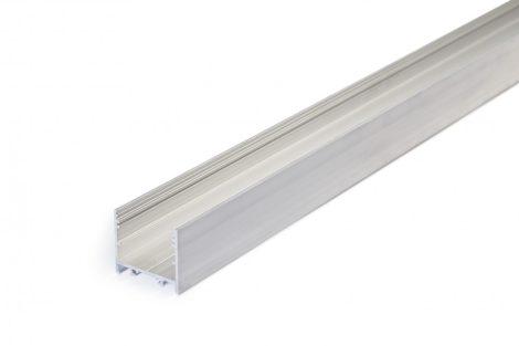 LED PROFIL VARIO30-02 ACDE-9/TY 2000mm natur alu