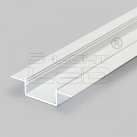 LED PROFIL VARIO30-04 ACDE-9  2000mm fehér