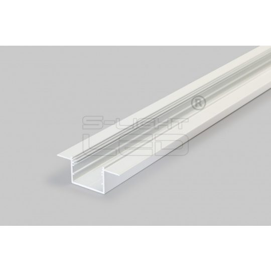 LED profil VARIO30-05 ACDE-9  3000mm fehér
