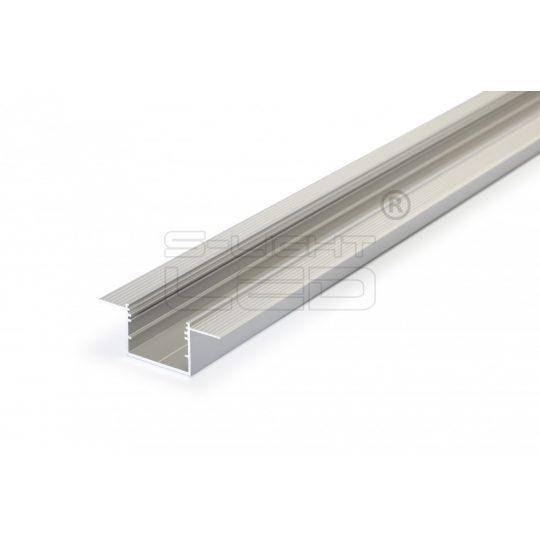LED profil VARIO30-05 ACDE-9  3000mm eloxált