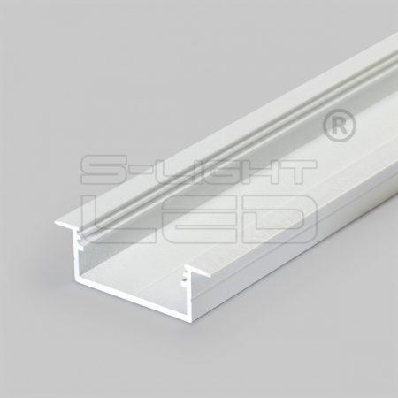 LED PROFIL VARIO30-06 ACDE-9/U9 2000mm FEHÉR
