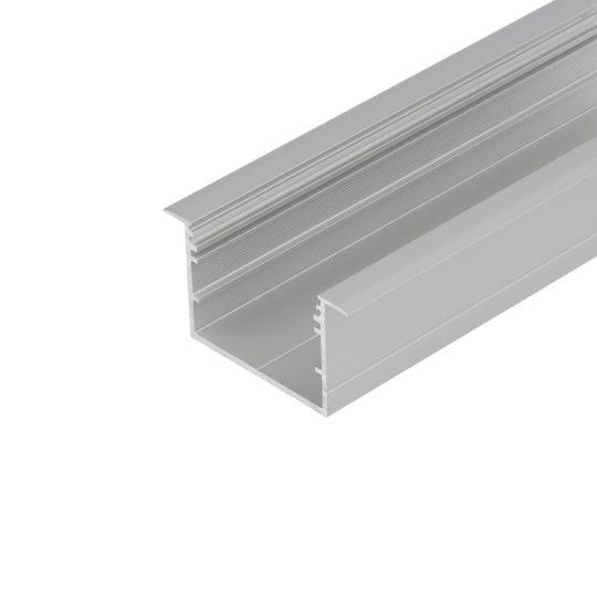 LED profil VARIO30-07 ACDE-9 2000mm natur alu